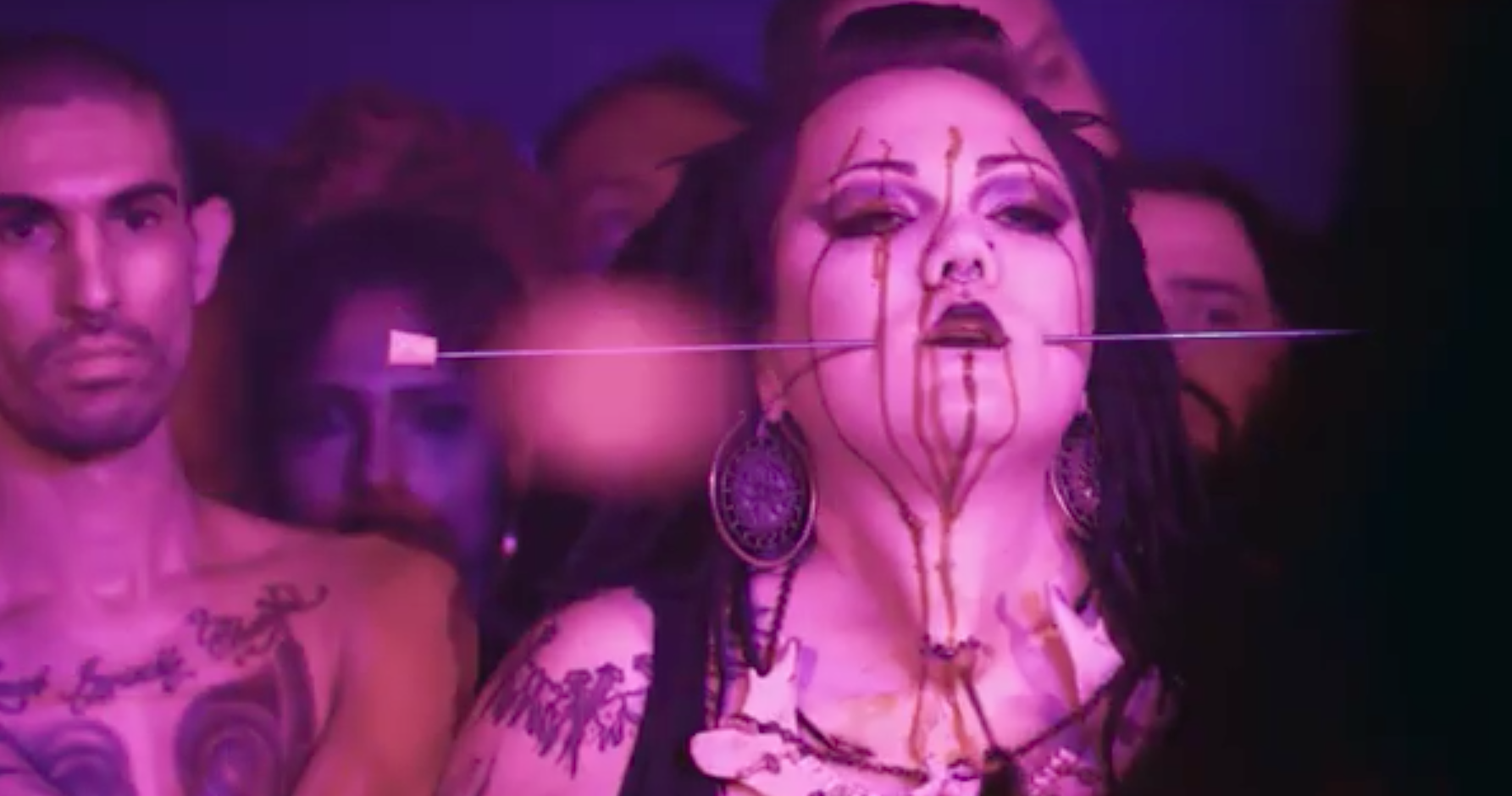 'Hail Satan?' Trailer: Penny Lane's Demonic Documentary on Religion in America