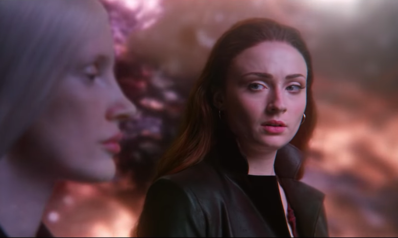 Image result for dark phoenix movie