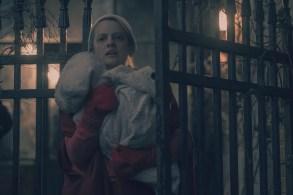 Elisabeth Moss 'The Handmaid's Tale'