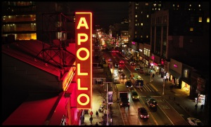 'The Apollo' Review: A Sincere Ode to a Beacon for Black Culture — Tribeca