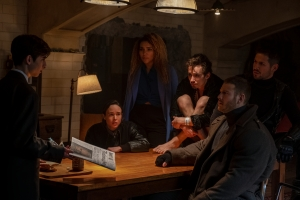 'Umbrella Academy': 2019's Best TV Soundtrack Owes Less Than You'd Think to Gerard Way