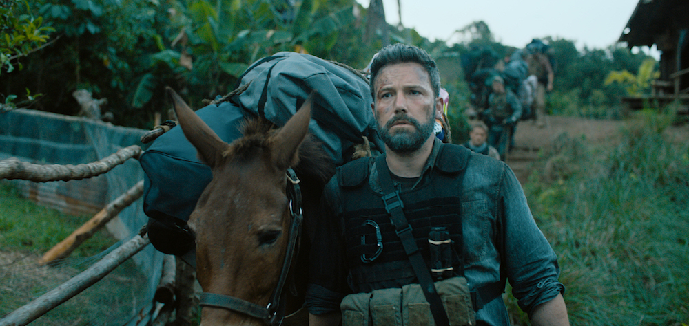 'Triple Frontier' Leads Netflix to Cut Back on Huge Spending for Films — Report