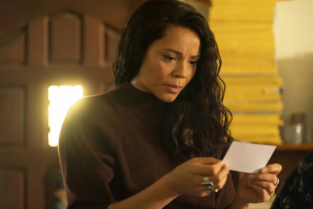 True Detective Season 3 Episode 7 Carmen Ejogo