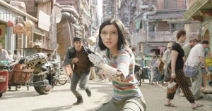 'Alita: Battle Angel' Death Rumors Were Exaggerated, but 2019 Box-Office Struggle is Real
