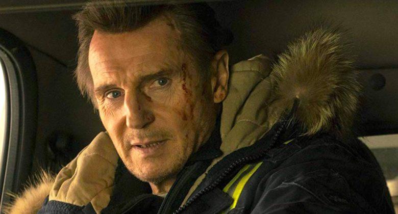 """Liam Neeson, """"Cold Pursuit"""""""