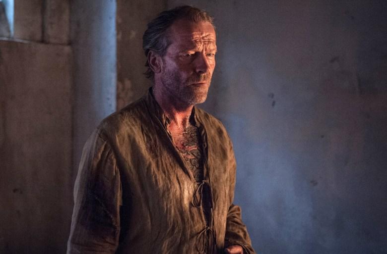 "Iain Glen, ""Game of Thrones"""