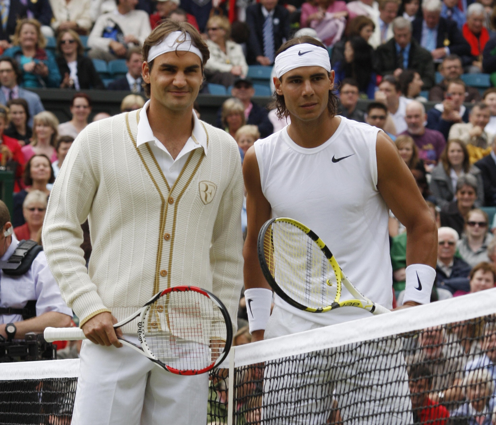 Documentary Success Without Netflix? The Tennis Channel Thinks It Can Pull It Off