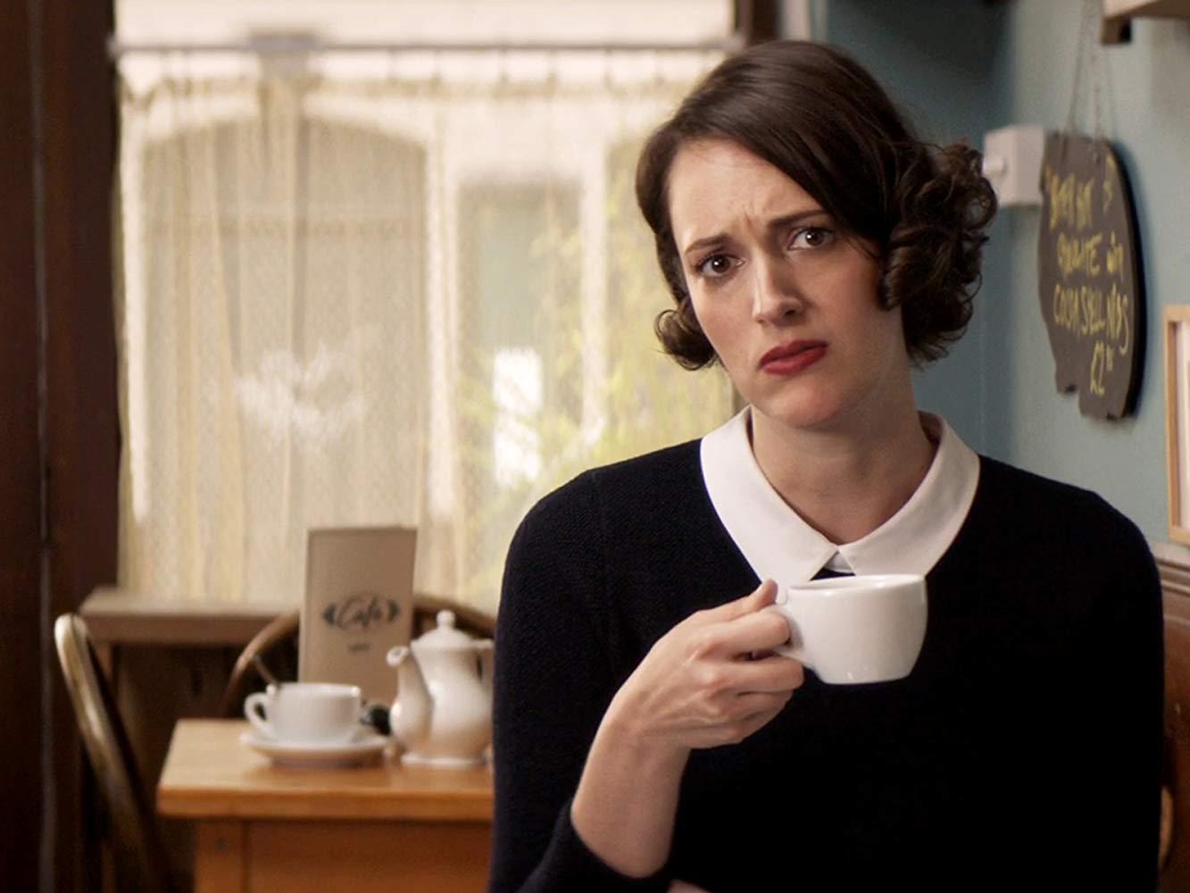 Fleabag': Phoebe Waller-Bridge Says No Need for a Third Season | IndieWire