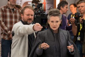 Rian Johnson Unsure When He'll Start New 'Star Wars' Trilogy, Lucasfilm 'Figuring Out Schedule'