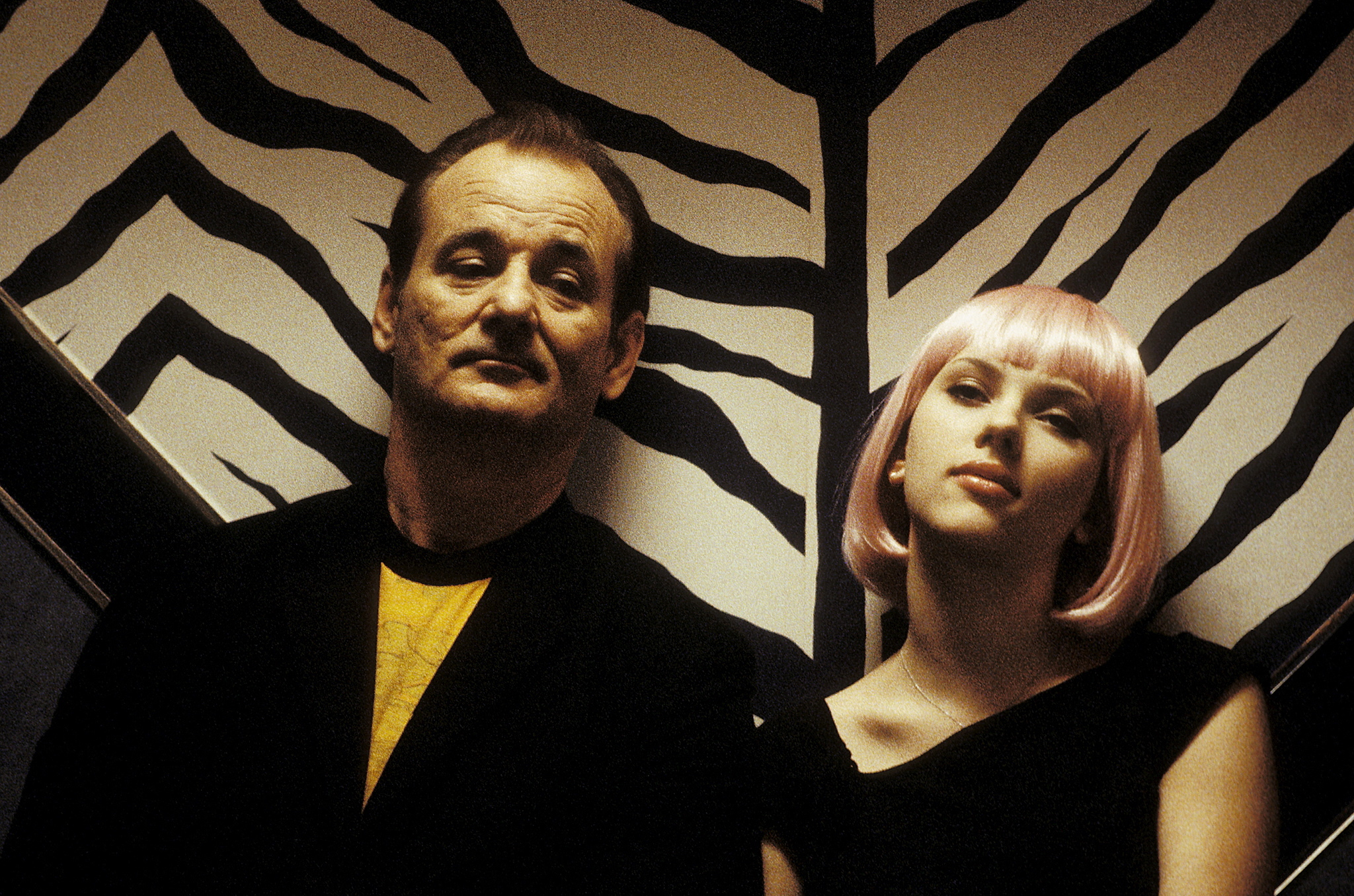 """Lost in Translation"""
