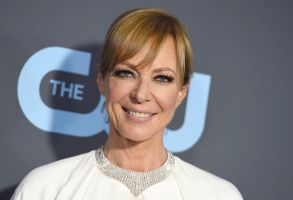 Allison Janney arrives at the 24th annual Critics' Choice Awards, at the Barker Hangar in Santa Monica, Calif24th Annual Critics' Choice Awards - Arrivals, Santa Monica, USA - 13 Jan 2019