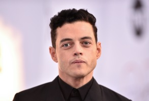 Rami Malek25th Annual Screen Actors Guild Awards, Arrivals, Los Angeles, USA - 27 Jan 2019