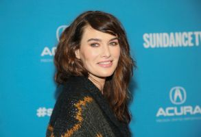 "Lena Headey poses at the premiere of the film ""Fighting With My Family"" during the 2019 Sundance Film Festival, in Park City, Utah2019 Sundance Film Festival - ""Fighting With My Family"" Premiere, Park City, USA - 28 Jan 2019"