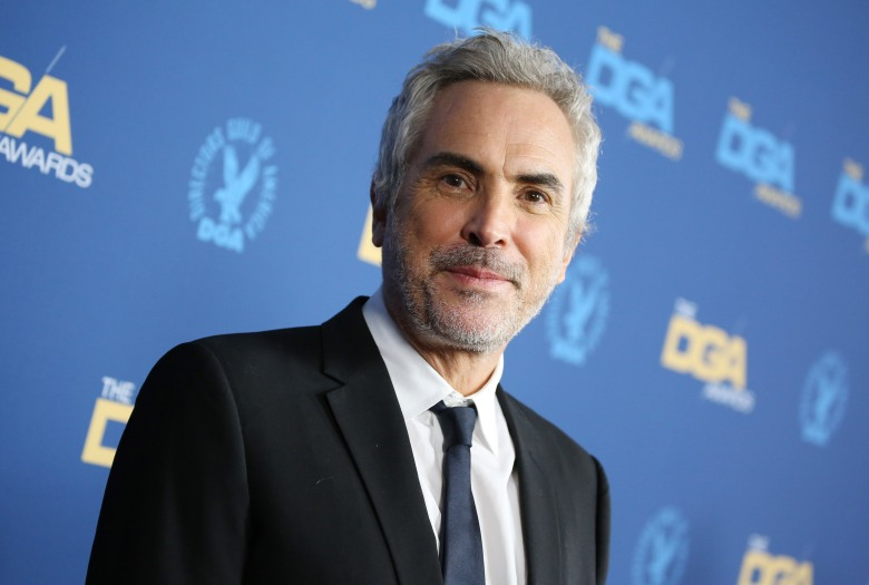 Alfonso Cuaron71st Annual Directors Guild of America Awards, Los Angeles, USA - 02 Feb 2019