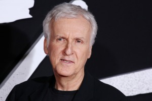 James Cameron Is Fine With Losing Box Office Crown, but He's Calling Out Ocean Dive Record
