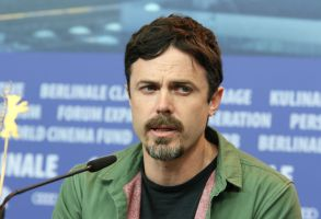 Casey Affleck'Light of My Life' press conference, 69th Berlin International Film Festival, Germany - 08 Feb 2019