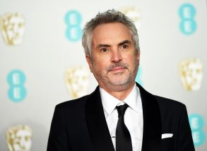 Alfonso Cuaron attends the 72nd annual British Academy Film Awards at the Royal Albert Hall in London, Britain, 10 February 2019. The ceremony is hosted by the British Academy of Film and Television Arts (BAFTA).Arrivals - 2019 EE British Academy Film Awards, London, United Kingdom - 10 Feb 2019