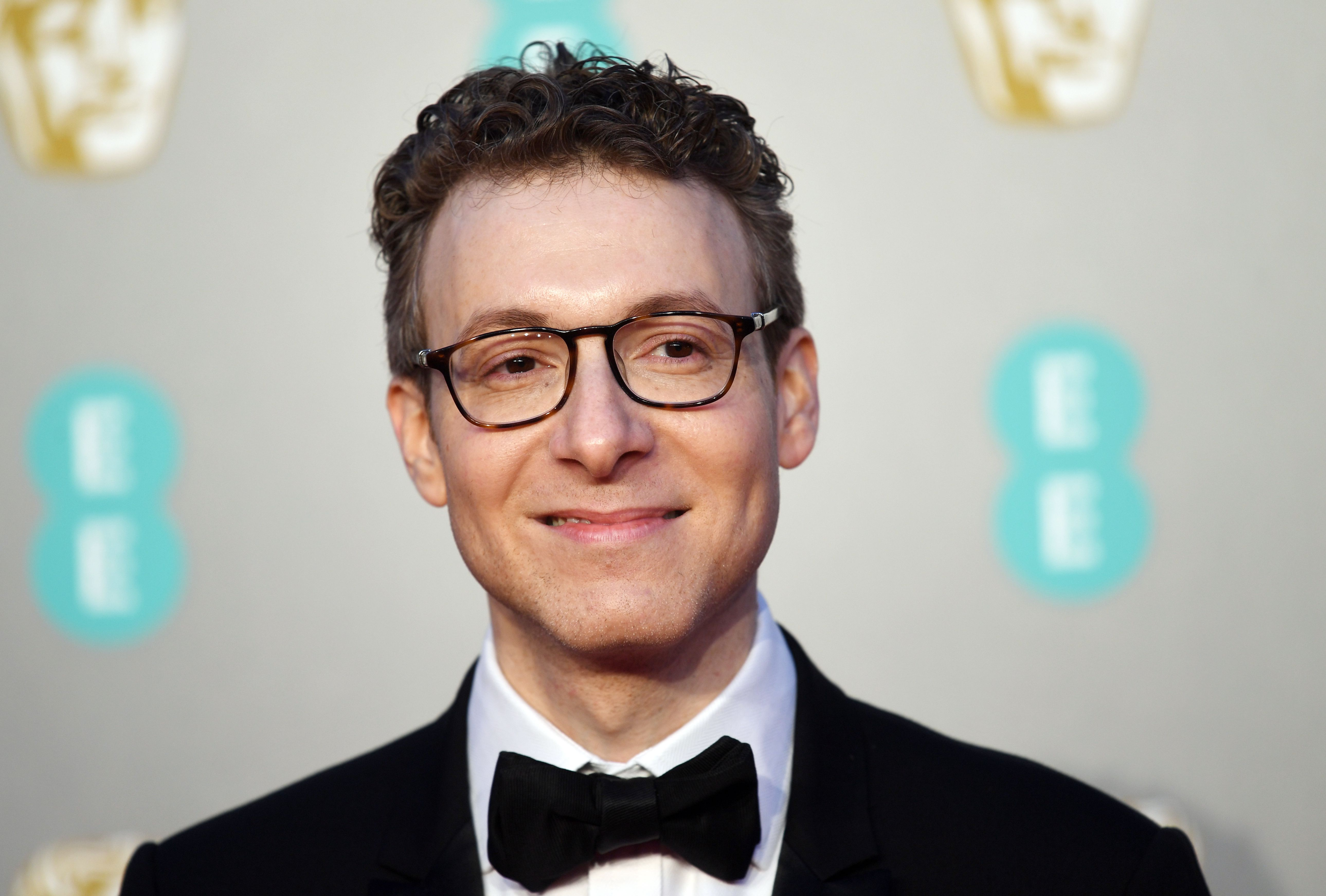 Nicholas Britell attends the 72nd annual British Academy Film Awards at the Royal Albert Hall in London, Britain, 10 February 2019. The ceremony is hosted by the British Academy of Film and Television Arts (BAFTA).Arrivals - 2019 EE British Academy Film Awards, London, United Kingdom - 10 Feb 2019