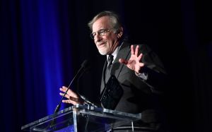 Steven Spielberg: The Greatest Contribution a Director Can Make Is the Theatrical Experience