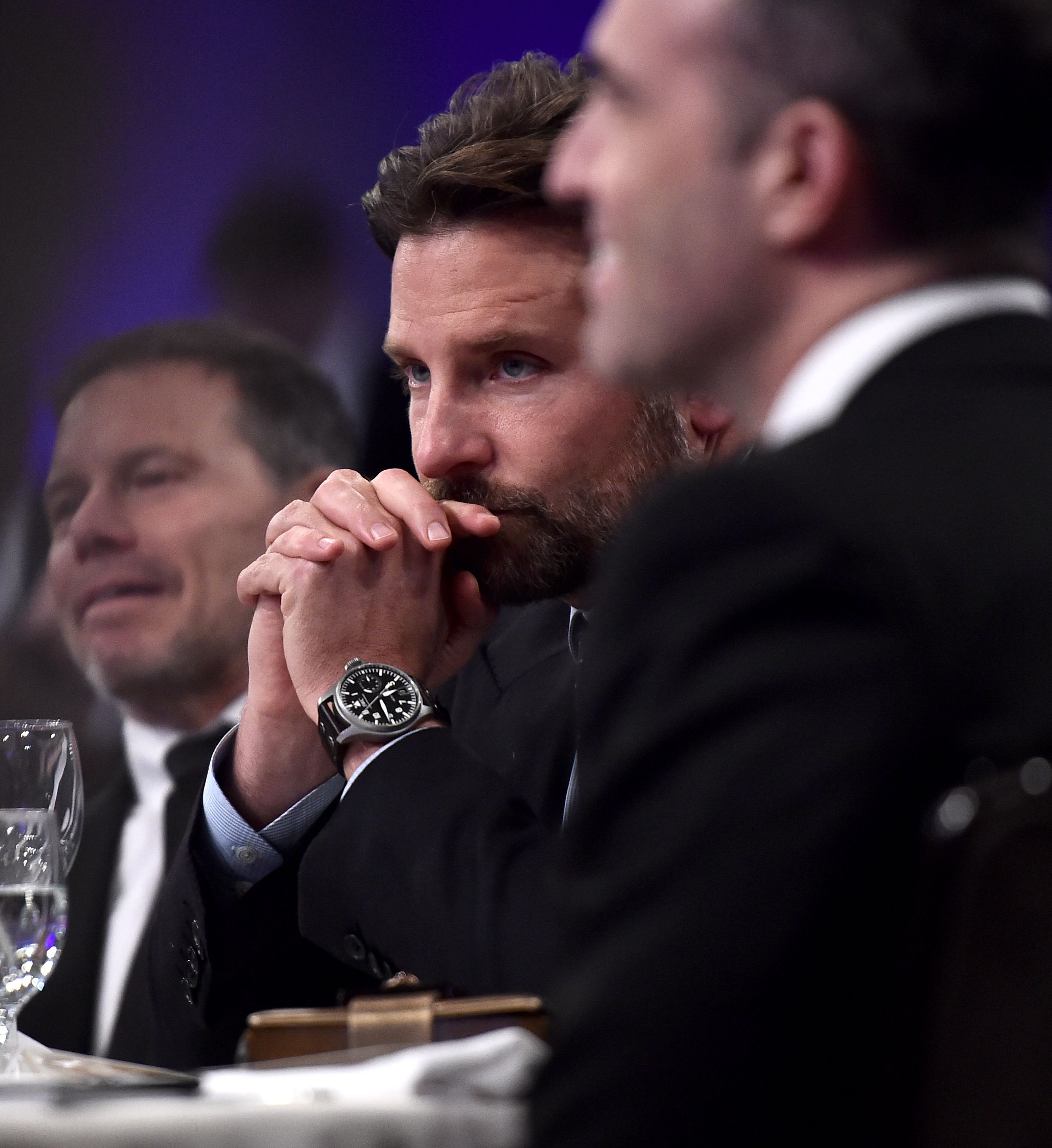 Bradley Cooper2019 Writers Guild Awards, Show, The Beverly Hilton, Los Angeles, USA - 17 Feb 2019