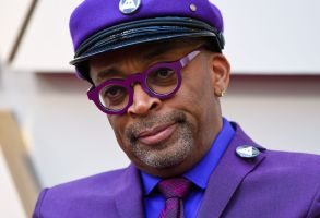 Spike Lee91st Annual Academy Awards, Arrivals, Los Angeles, USA - 24 Feb 2019