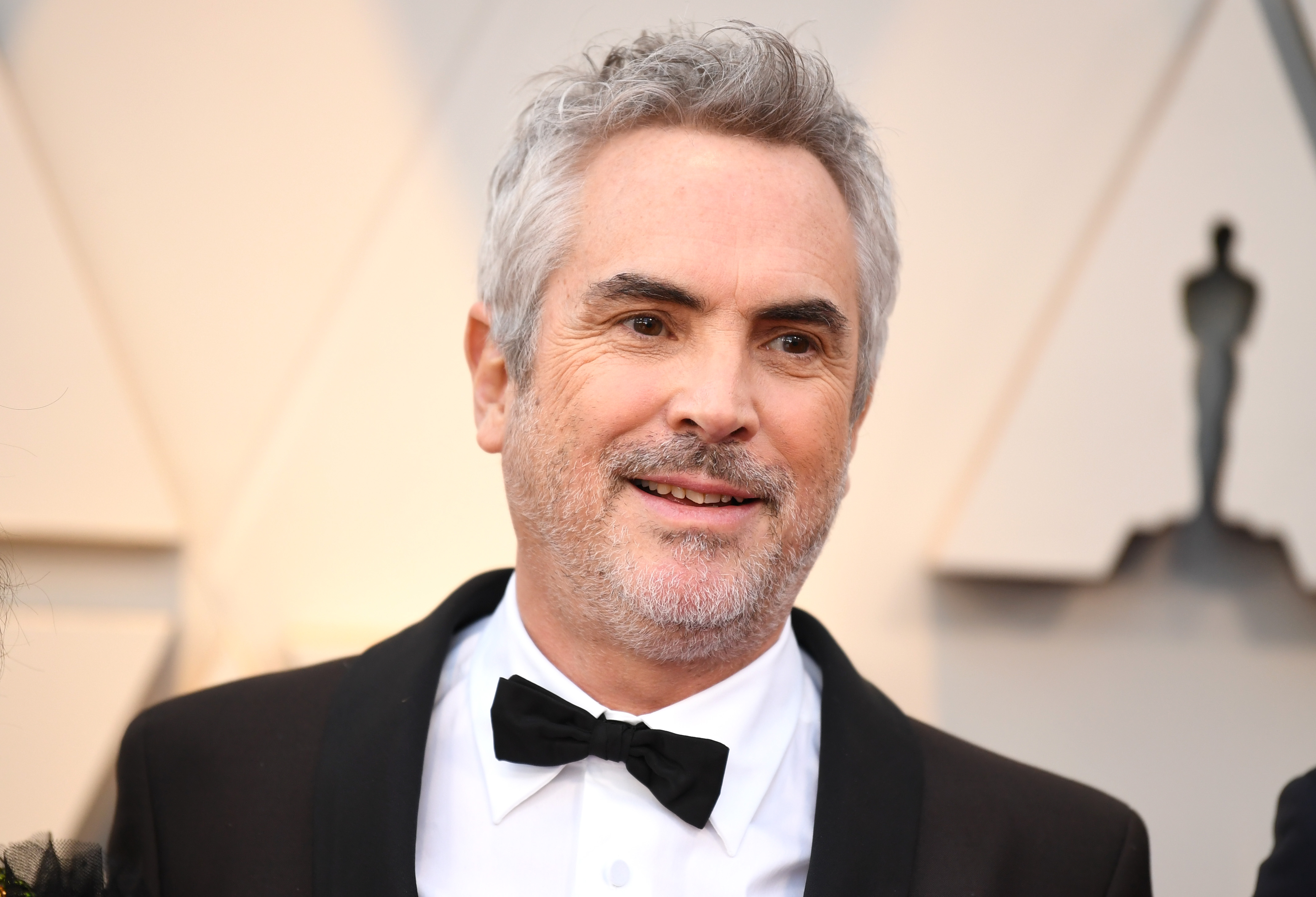 Alfonso Cuaron Was a Pioneer With Netflix, But Signed An Exclusive TV Deal With Apple