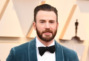 Chris Evans91st Annual Academy Awards, Arrivals, Los Angeles, USA - 24 Feb 2019