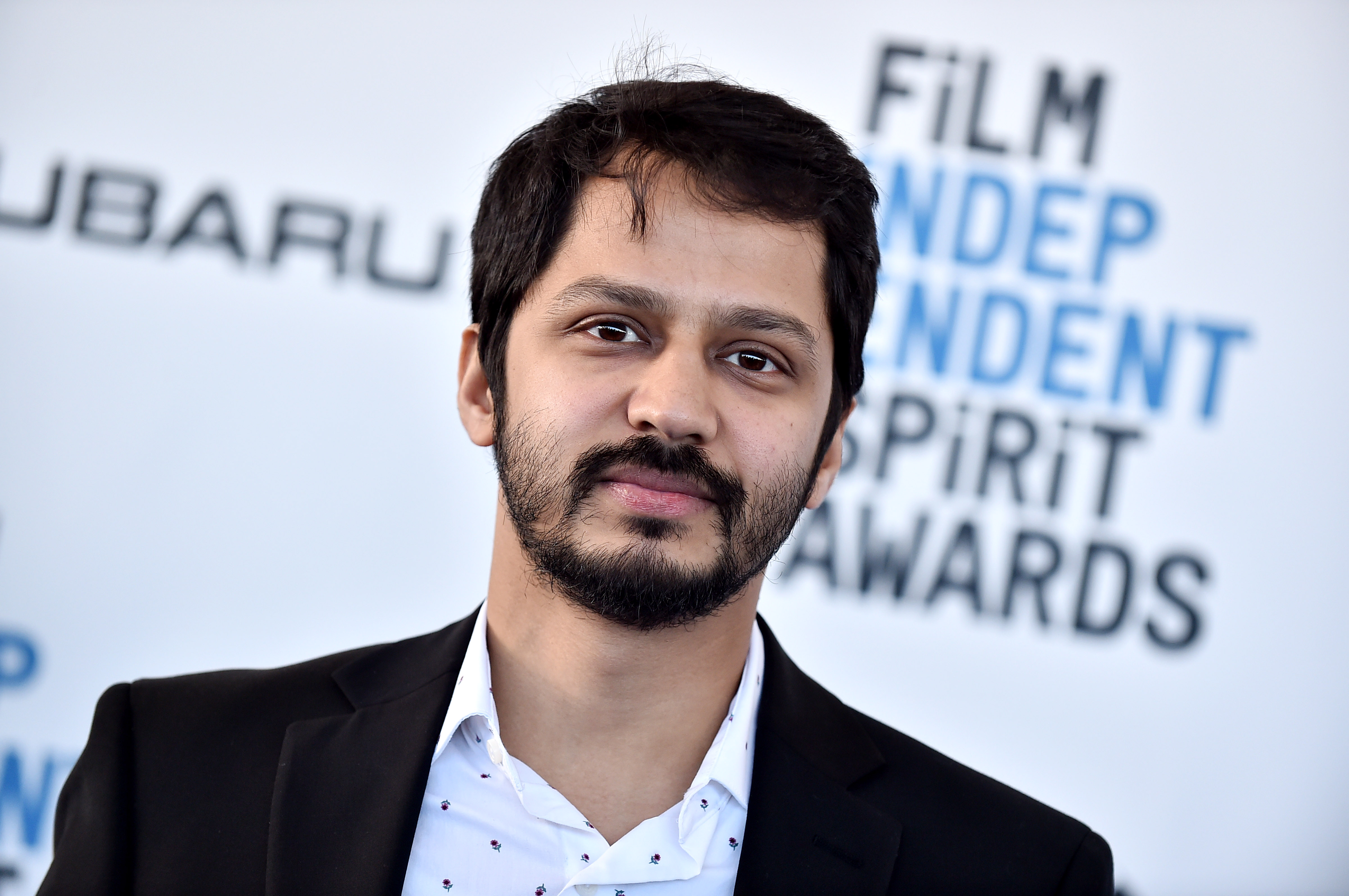 Shrihari Sathe, Filmaker34th Film Independent Spirit Awards, Los Angeles, USA - 23 Feb 2019