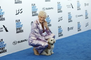 Glenn Close arrives for the 2019 Independent Spirit Awards in Santa Monica, California, USA, 23 February 2019. The award ceremony, organized by the non-profit organization Film Independent, honors the finest independent films of the preceding year.34th Independent Spirit Awards in Santa Monica, USA - 23 Feb 2019