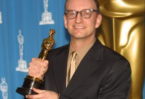 STEVEN SODERBERGH73RD ACADEMY AWARDS/ OSCARS CEREMONY, SHRINE AUDITORIUM, LOS ANGELES, AMERICA - 25 MAR 2001