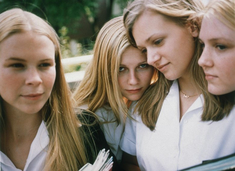 """""""The Virgin Suicides"""""""