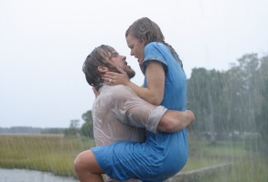 """""""The Notebook"""""""