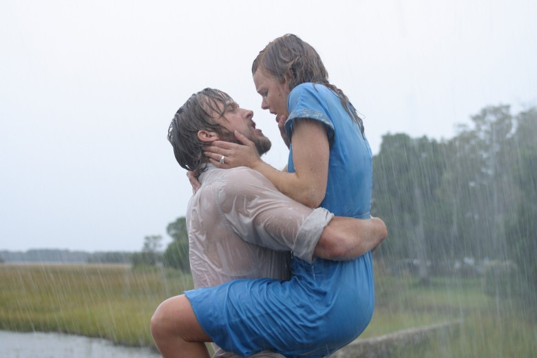 """The Notebook"""