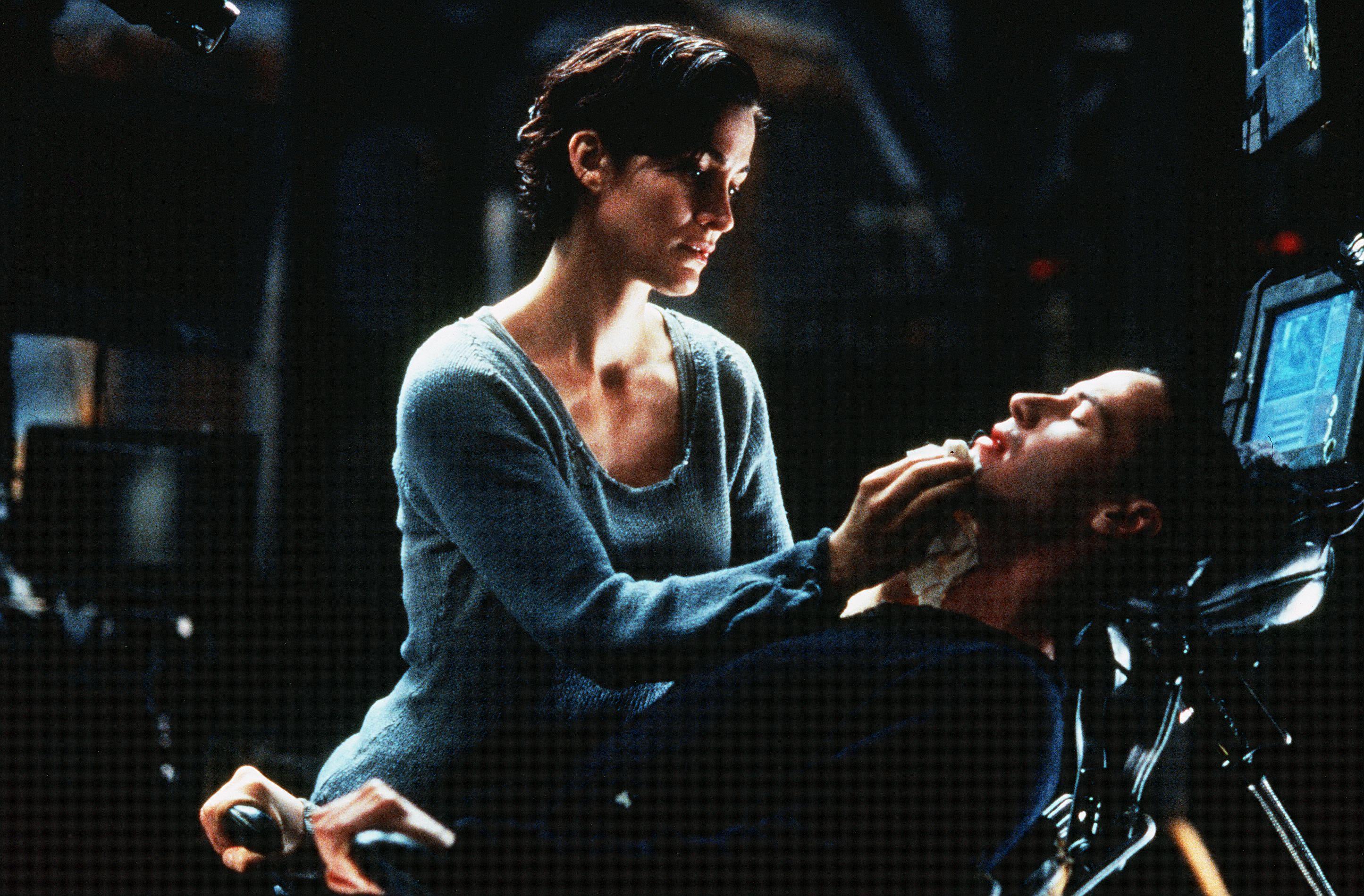 """The Matrix"""
