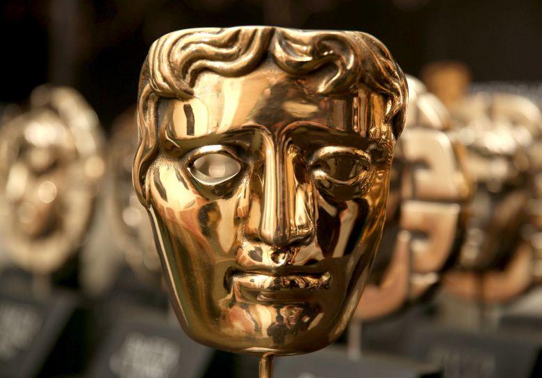 BAFTA Cymru AwardBAFTA Cymru Awards, Backstage, Cardiff, Wales, UK - 02 Oct 2016