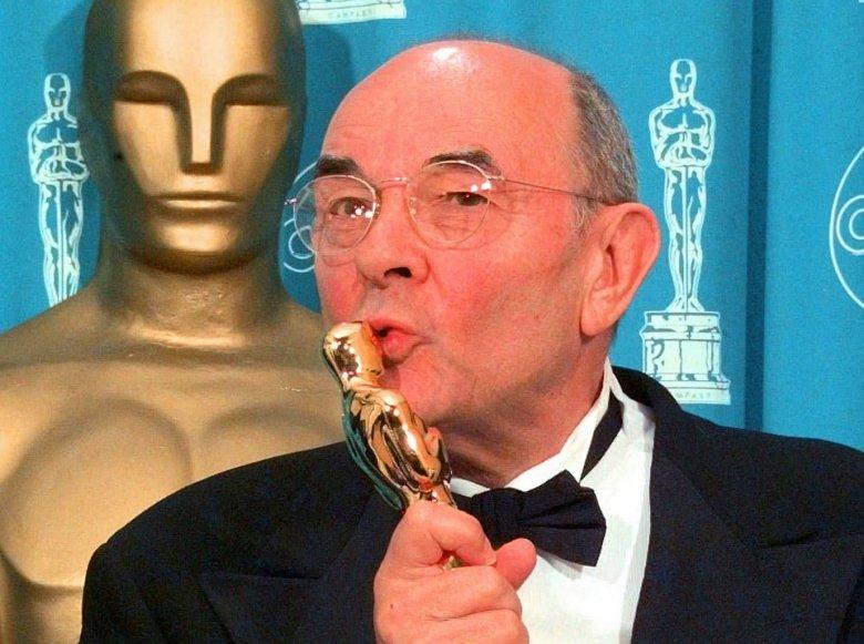 Stanley Donen Oscars