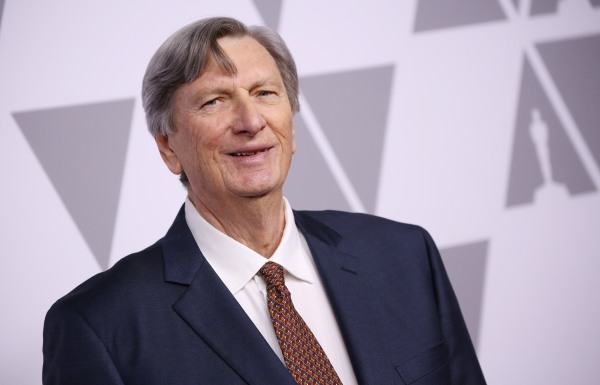 Why John Bailey Is Convinced Editing and Cinematography Won't Be Slighted on Oscar Night - IndieWire