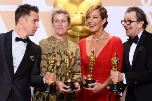 Oscars Producer: Speeches for Moved Categories Won't Be Edited If Winners 'Stick Within the 90 Second' Rule