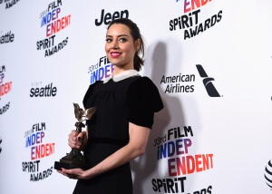 Indie Spirits Host Aubrey Plaza Vows Awards Show 'Will Not Be Boring'