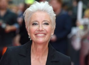 Emma Thompson'The Children Act' film premiere, London, UK - 16 Aug 2018