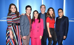 'Superstore' Stars Open the Doors to Cloud 9 to Share Crazy Costumes and Heavenly Deals – Photos