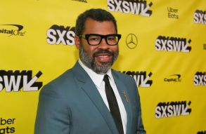 "Jordan Peele arrives for the world premiere of ""US"" at the Paramount Theatre on the opening night of the SXSW Film Festival, in Austin, Texas2019 SXSW - ""US"", Austin, USA - 08 Mar 2019"