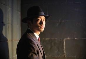 The Twilight Zone Steven Yeun