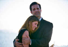 "Sharon Horgan and Rob Delaney, ""Catastrophe"""