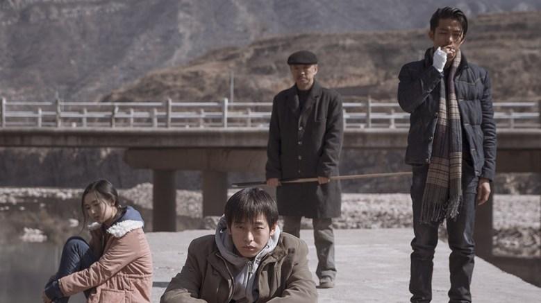 An Elephant Sitting Still Review: Hu Bo's Tragic, Vital Chinese ...