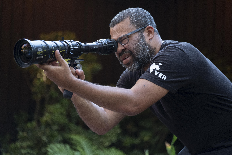 Us: Jordan Peele Explains Political Message of New Horror Film –SXSW