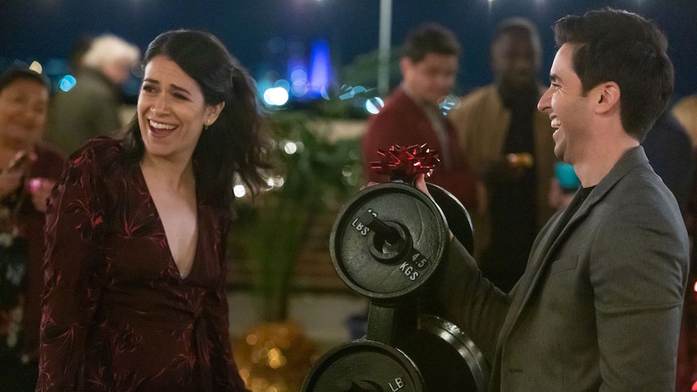 Broad City Abbi Jacobson Paul W. Downs finale Season 5