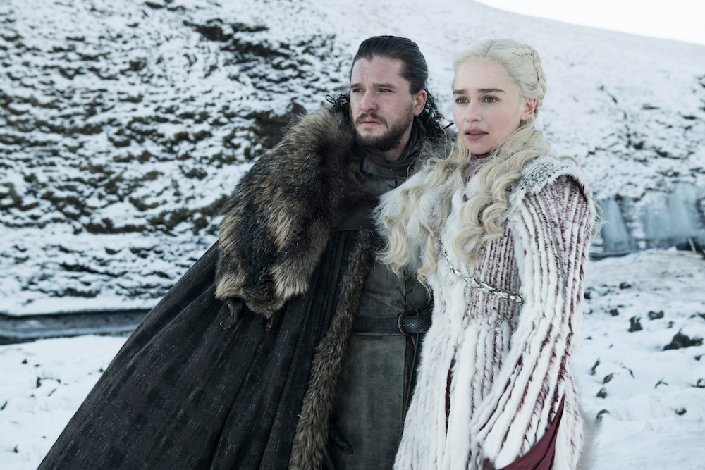 Game of Thrones' Season 8, Episode 1 Review – Spoilers