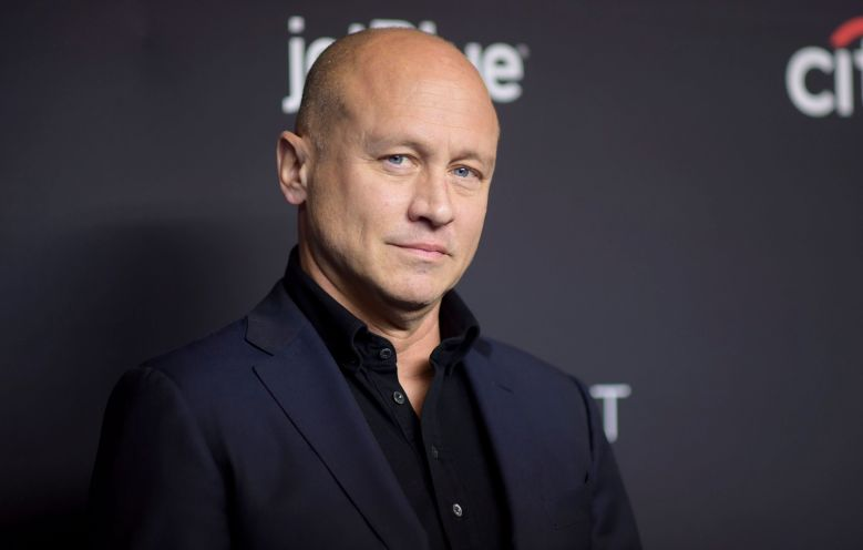 "Mike Judge35th Annual PaleyFest - ""Silicon Valley"", Los Angeles, USA - 18 Mar 2018"