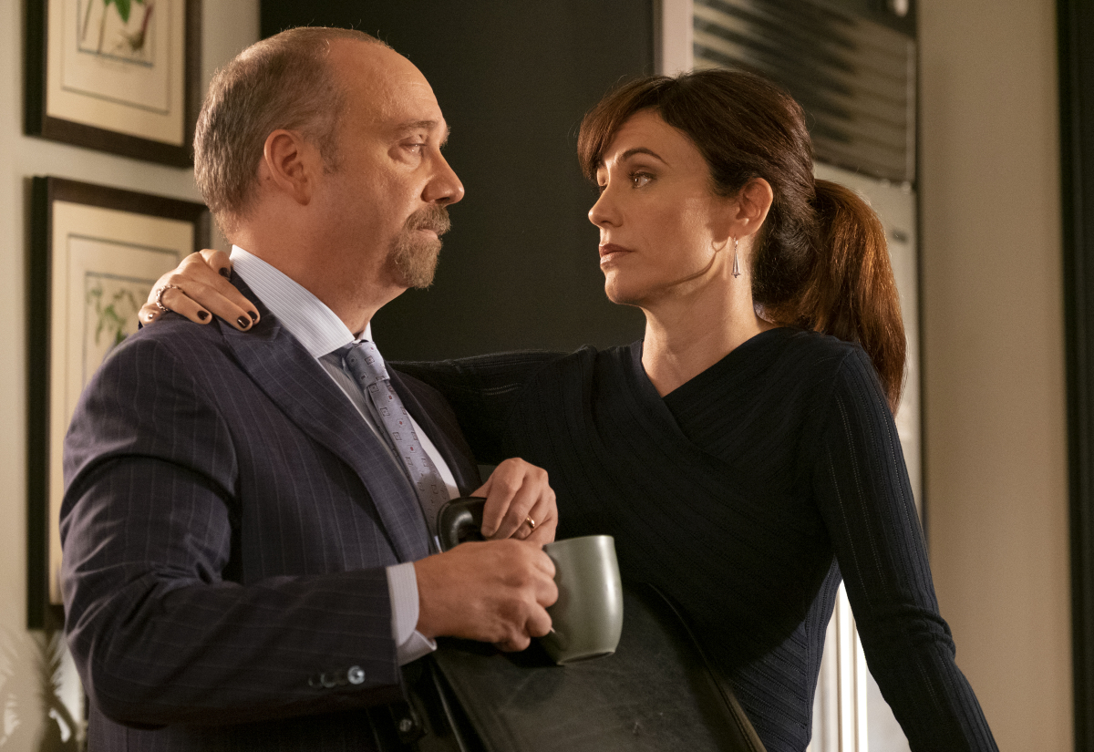 Billions' Review: Season 4 Is Spending Its Fuck You Money — Spoilers